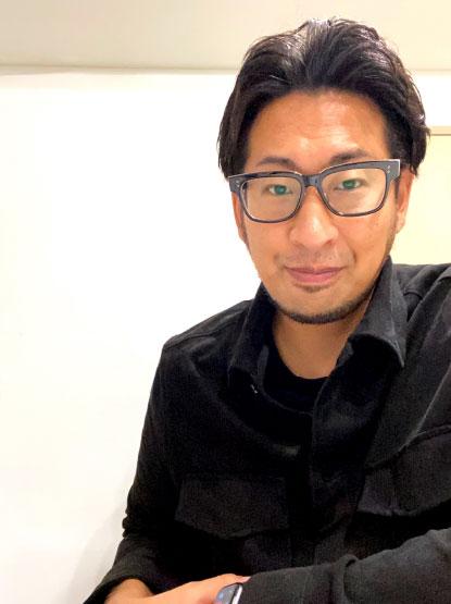 代表取締役:藤井得全