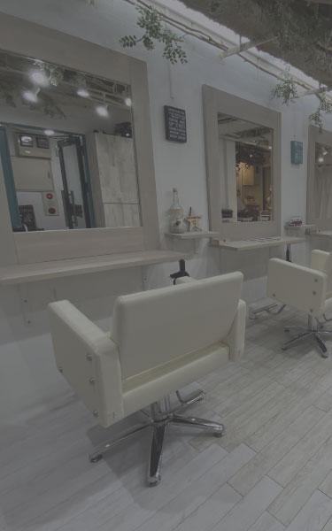 Hair studio Zen~link~